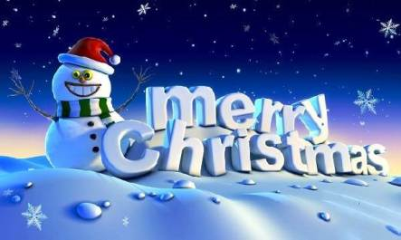 Snowman-Merry-Christmas-Photos-free-Download-2013