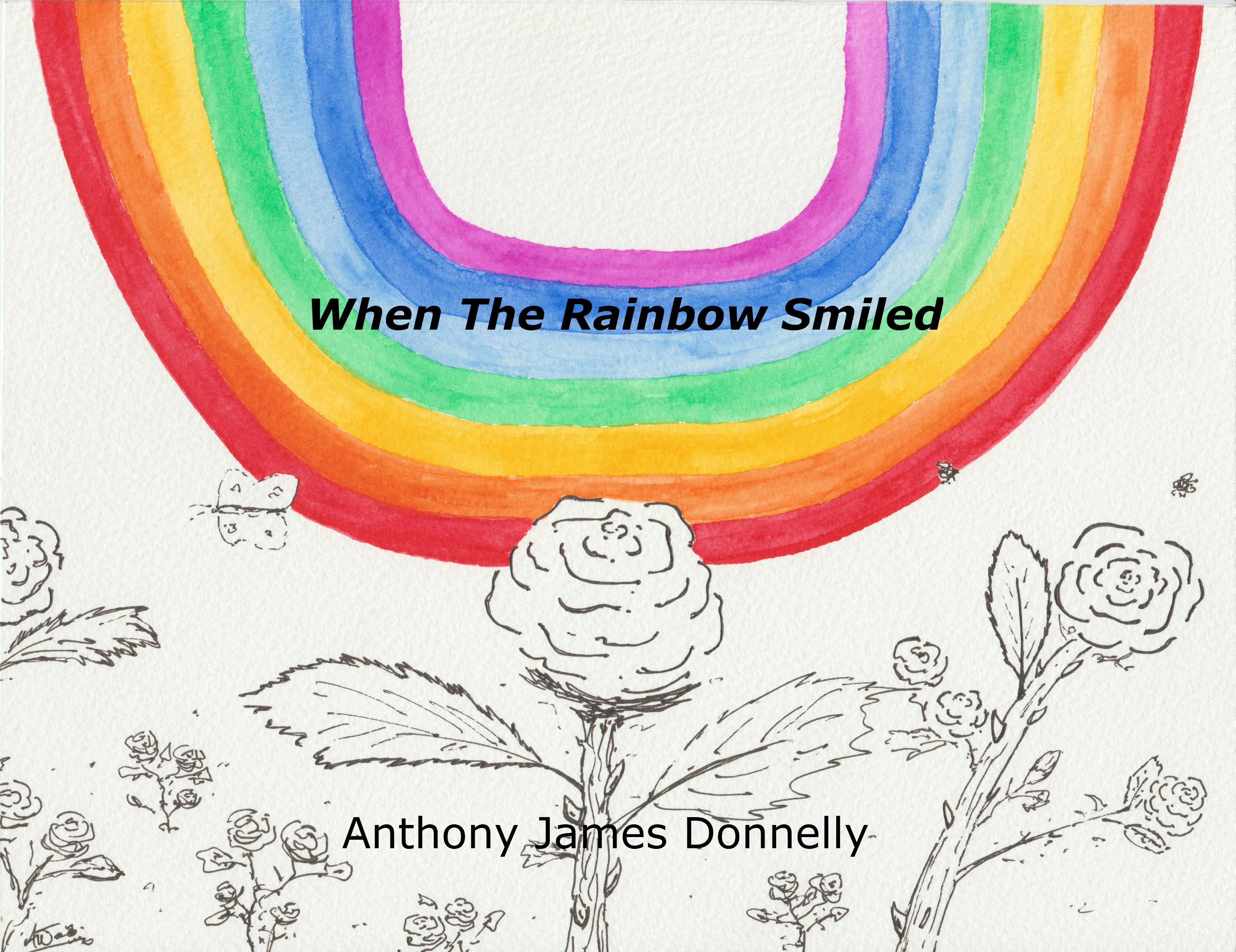 Rainbows New Cover