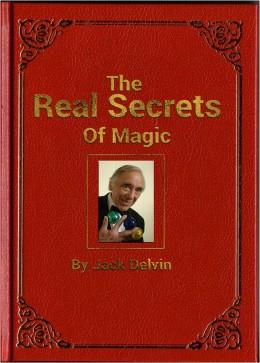 Delvin Cover