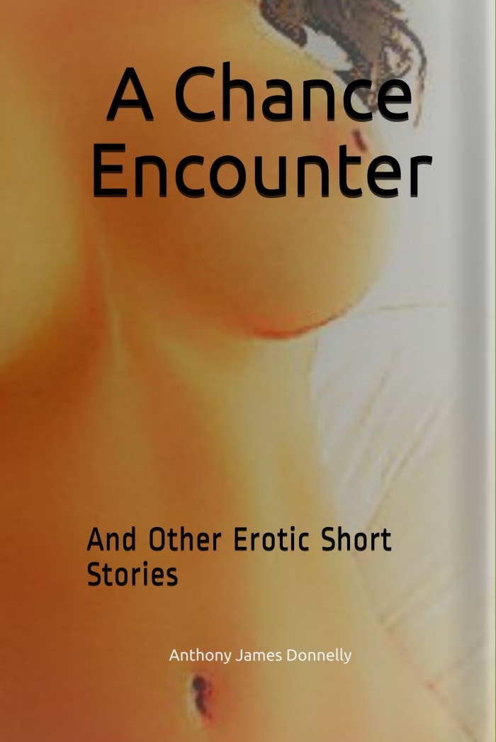 Encounter Cover