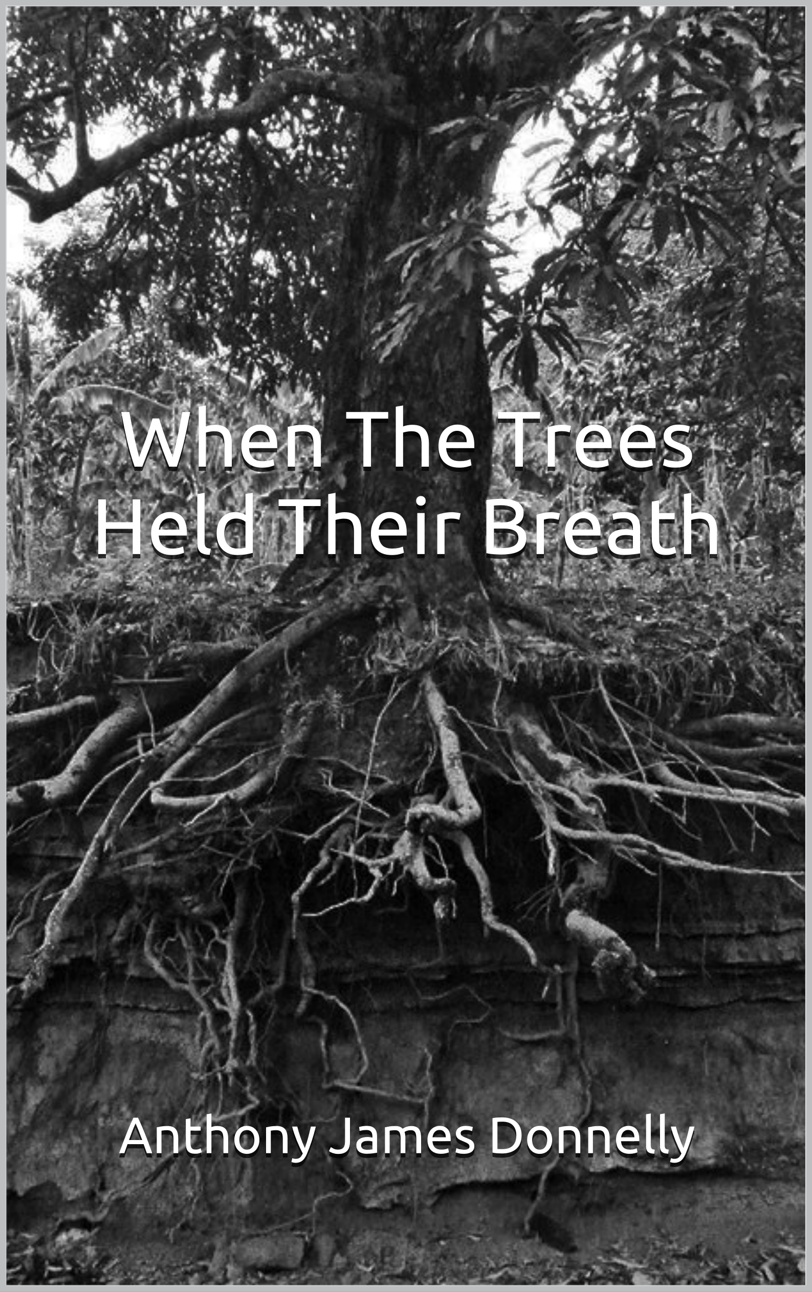 Trees 2019 Book Cover