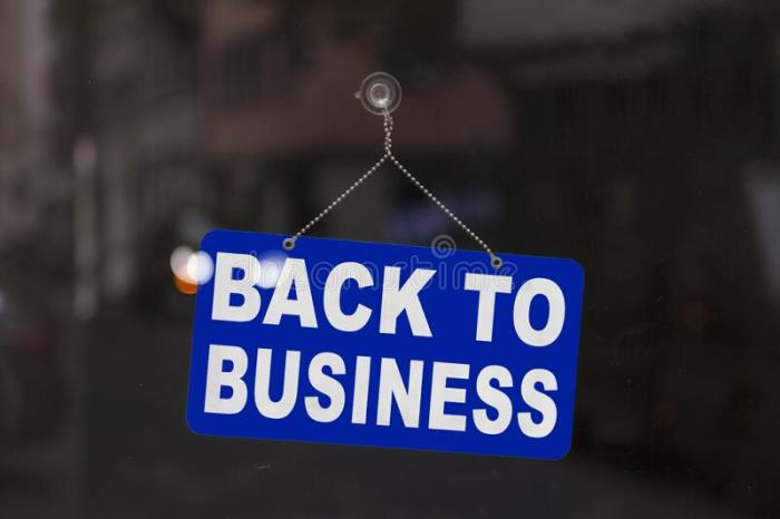 back-to-business-open-sign-close-up-blue-window-shop-displaying-message-182277684